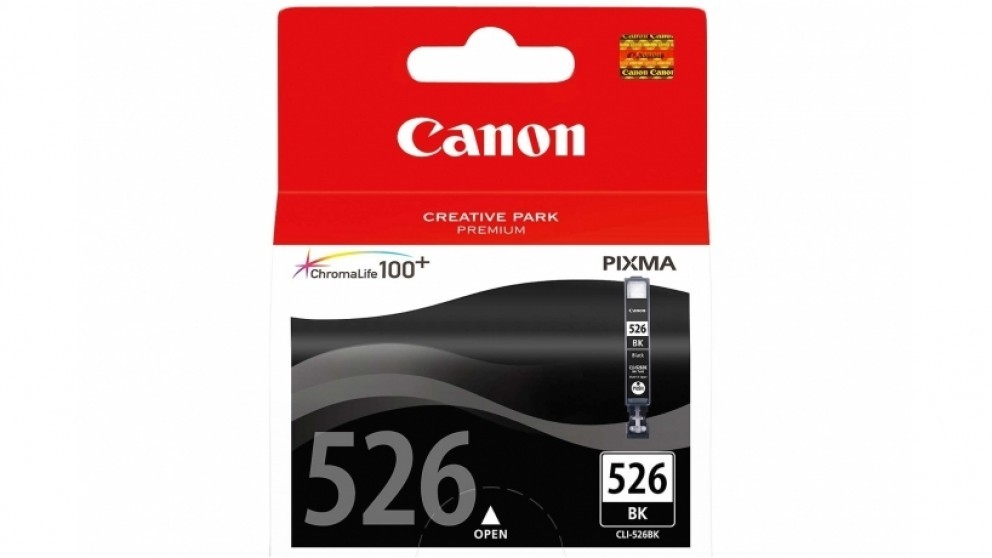 Canon Ink Cartridge Black - CLI-526