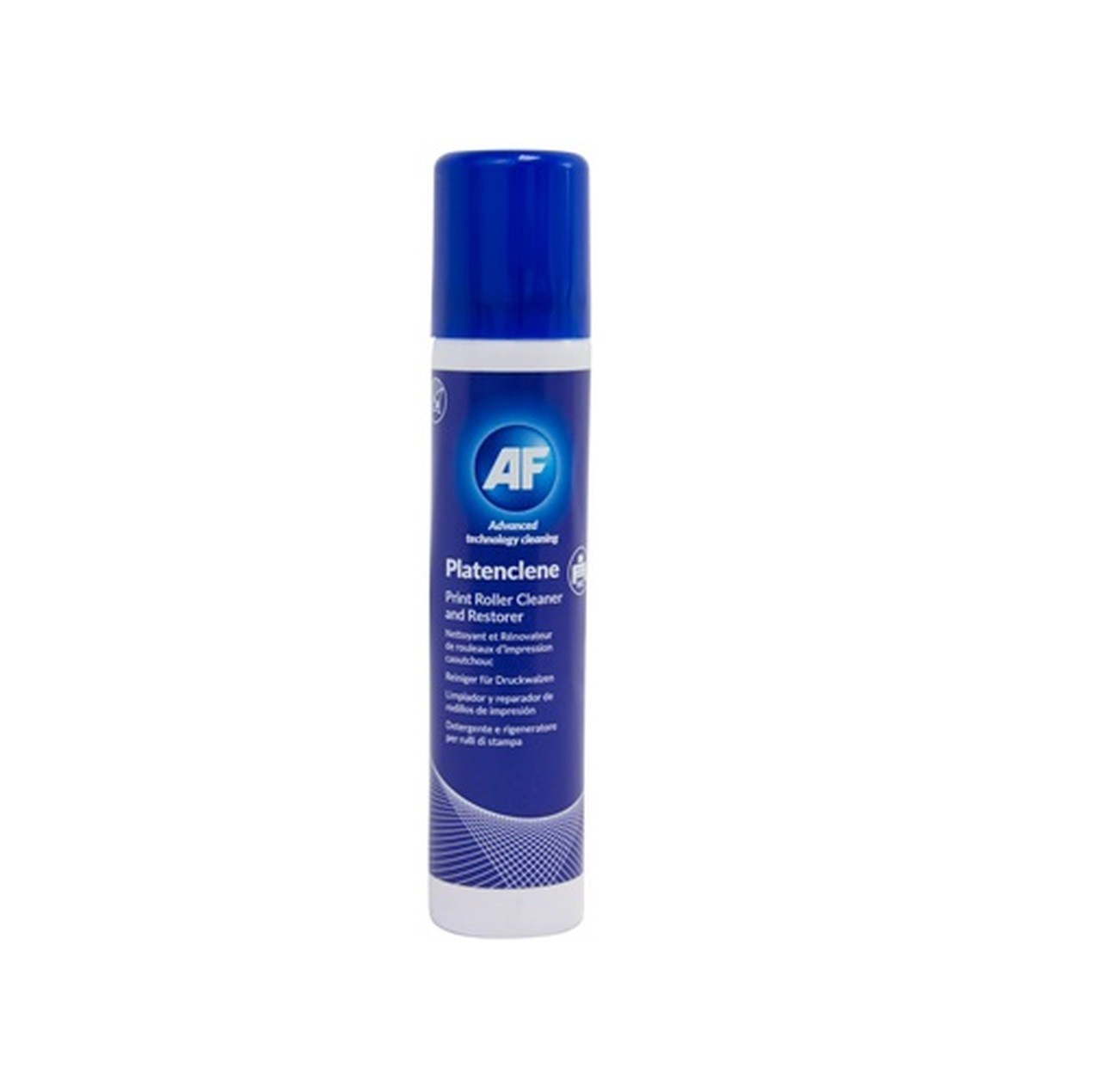 AF Platenclene Rubber Cleaner - APCL100