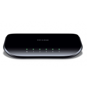 Tp-Link 5 Port Gigabit Desktop Switch - TL-SG1005D