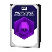 WD Purple 1TB Surveillance Hard Disk Drive 5400 RPM Class SATA 6 Gb/s 64MB Cache 3.5 Inch - WD10PURZ