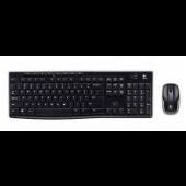 Logitech Wireless Combo MK270 - 920-004523
