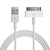 Apple 30-pin to USB Cable 1m - MA591ZM/C