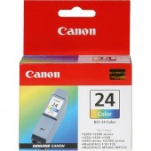 Canon BCI-24 Colour Twin