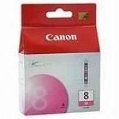 Canon CLI-8 Magenta Cartridge