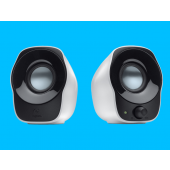 Logitech Stereo Speakers - Z120