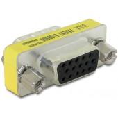 VGA Female to Female Adapter - 65001