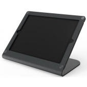 Heckler Windfall Stand For Ipad 2,3,4 W/ Plastic BackPlate Black Grey - H264-BG