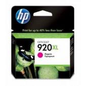 HP 920XL High Yield Magenta Original Ink Cartridge - CD973