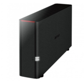 Buffalo LinkStation 210 2TB NAS 1x 2TB HDD - LS210D0201-EU