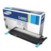 Samsung CLT-C4092S/ELS Cyan Toner