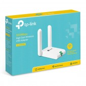 TP Link Wireless N Nano USB Adapter - TL-WN822N