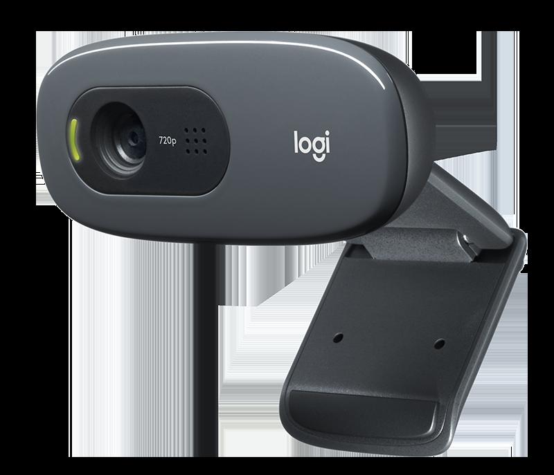 Logitech HD Webcam C270 720p - 960-001063