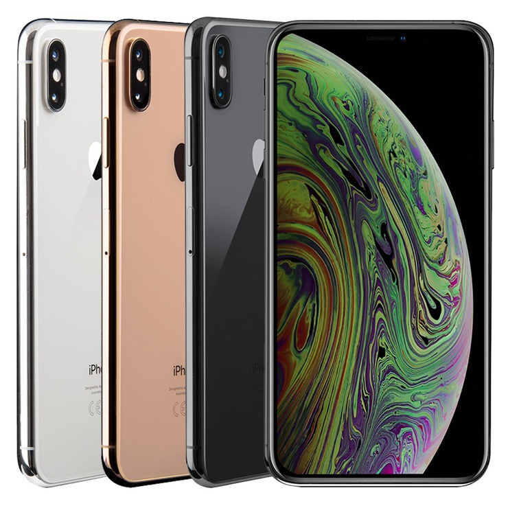 Apple IPhone XS 64GB - A2097