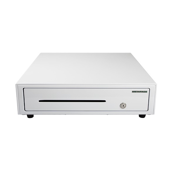Metapace Cash Drawer K-1, dark grey (META-k1s) - MPK1S