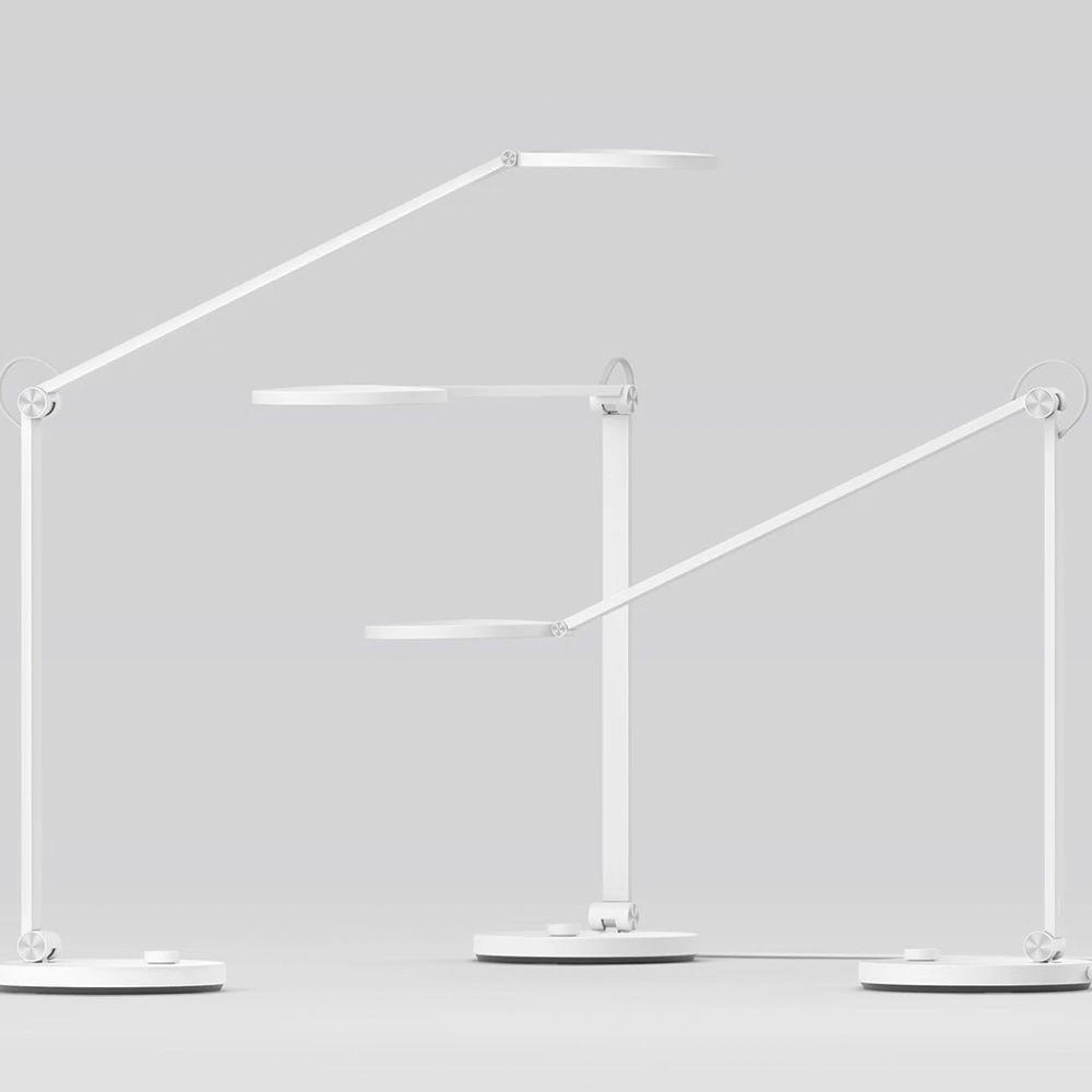 Smart lamp MI Smart LED Desk Lamp PRO White - BHR4119GL