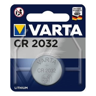 Varta CR2032 Lithium Batteries - CR2032