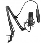 Sandberg Streamer USB Microphone Kit - 126-07