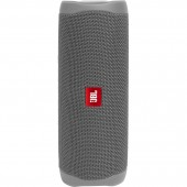 JBL Flip 5 Bluetooth Speaker Grey - JBLFLIP5GRY
