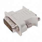 VCOM DVI 24+5 Male to VGA Female Adapter - CA301