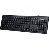 Sandberg USB Wired Office Keyboard Nord - 631-10
