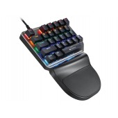 Sandberg RageStorm Mech Gaming Keyboard - 640-18