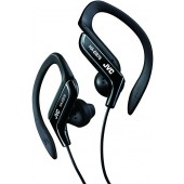 JVC HA-EB75 Headphones Black - HA-EB75-B