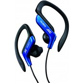 JVC HA-EB75 Headphones Blue - HA-EB75-A