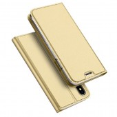Dux Ducis Case For Apple iPhone X - Gold