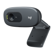 Logitech HD Webcam C270 720p - 960-001063