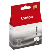 Canon CLI8 Black Cartridge