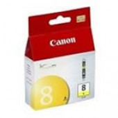 Canon CLI-8 Yellow Cartridge