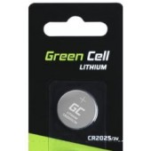 Green Cell CR2025 3v - XCR04