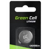 Green Cell CR2032 3v - XCR01