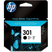 HP 301 Black Original Ink Cartridge - CH561EE