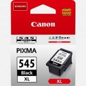 Canon 545XL Black Ink Cartridge - PG-545XL