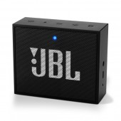 JBL GO+ Bluetooth Speakers Black - JBLGOPLUSBLKEU