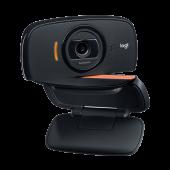 Logitech C525 Portable HD Webcam 720p - 960-000996