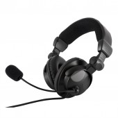 Modecom MC826 Hunter AC Headphones - MC-826-HUNTER