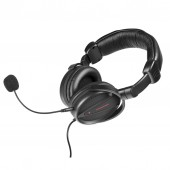 Modecom MC828 Striker AC Headphones - MC-828-STRIKER