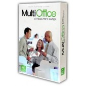 A4 MultiOffice - Copy Paper 80GSM - A4-MOFFICE-80