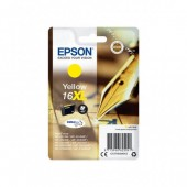 Epson Ink 16XL Yellow 6.5ml - C13T16344012