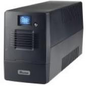 Mustek PowerMust 600 LCD Line Interactive - 600-LCD-LI-T20