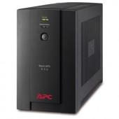 APC Back-UPS 950VA 230V,AVR, IEC Sockets - BX950UI