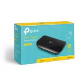TP-Link 8-Port Gigabit Desktop Switch - TL-SG1008D